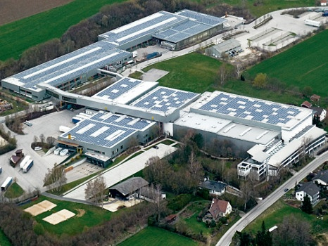 Topstar Manufacturing Facility, Langenneufnach, Germany