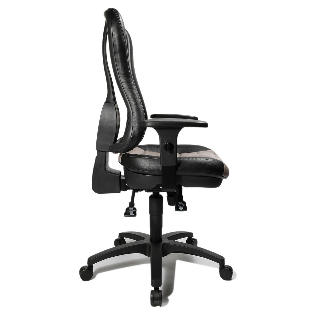 topstar office chair 28 images sitness 10 black fabric. Black Bedroom Furniture Sets. Home Design Ideas