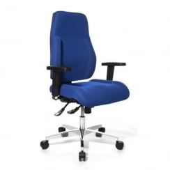 Topstar P91 Signum Synchro Operators Chair PI99G