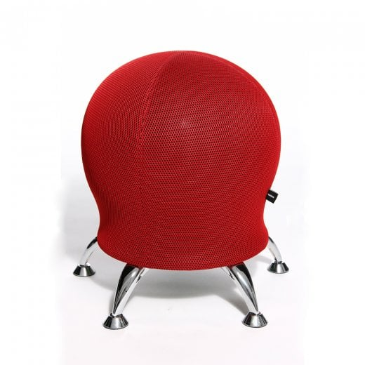 Topstar Sitness 5 3D Ball Stool Aluminium Feet Various Colours